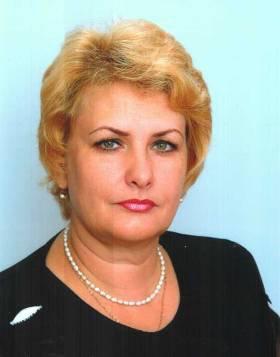 Василенко Олена Миколаївна