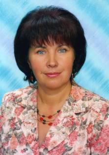 Кожем'яченко Ольга Миколаївна