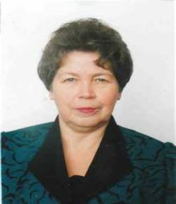 Радченко Людмила Пилипівна
