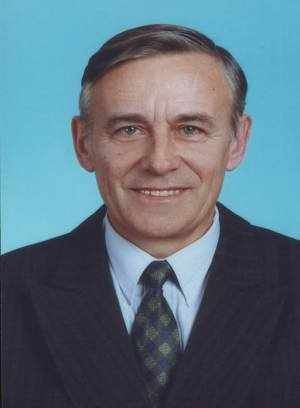 Шевцов Микола Іванович