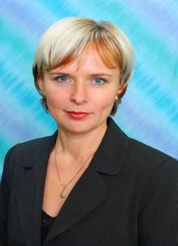Федірко Надія Василівна