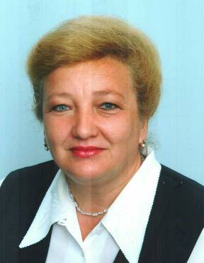 Процик Людмила Григорівна
