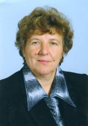 Максименко Ольга Іванівна