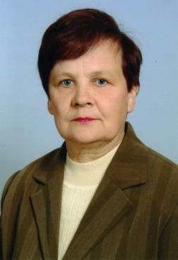 Іваненко Марія Павлівна