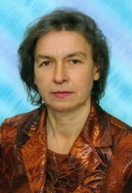 Дубинська Ганна Михайлівна