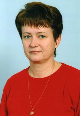 Губиш Ганна Василівна