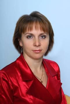 Димарчук Тетяна Вікторівна