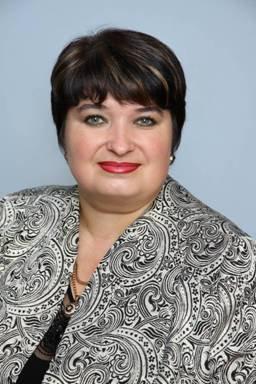 Кривульська Людмила Олексіївна