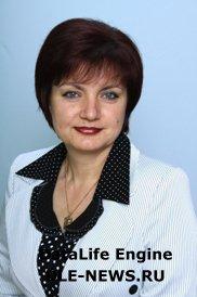Поліщук Наталія Василівна