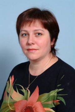 Михайленко Ірина Григорівна