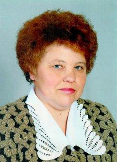 Ковальчук Ніна Іванівна