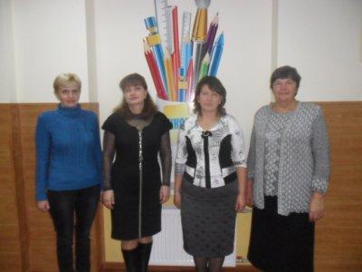 Відбувся районний етап конкурсу «Класний керівник року»