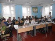 Cемінар-практикум для вчителів української мови та літератури  «Креативні методи навчання».