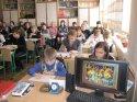 Засідання школи педагогічної майстерності вчителів образотворчого мистецтва