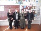 Засідання малого методичного центру для  вчителів початкових класів