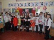 Районний семінар-практикум для вчителів української мови та літератури