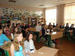 24 березня 2016 року на базі Іванківської ЗОШ І-ІІІ ст. №2 пройшов семінар вчителів іноземної мови