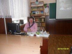 Творчі звіти вчителів іноземної мови