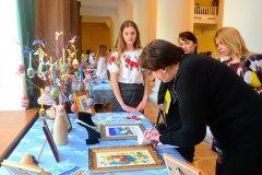 """Світ рукотворної краси на """"Українському унісоні"""""""