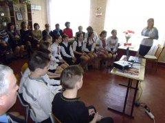 Районний семінар-практикум з виховної роботи у Феневицькому НВО