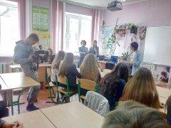 Пришкільний мовний табір «Friends». Тиждень другий.