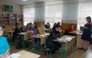 Секційне засідання практичних психологів та соціальних педагогів