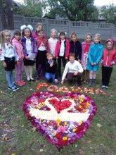 Бажаємо Україні миру