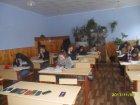 Районний етап Всеукраїнської учнівської олімпіади з української мови та літератури