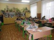 Районний етап ХVІІІ Міжнародного конкурсу з української мови  імені Петра Яцика