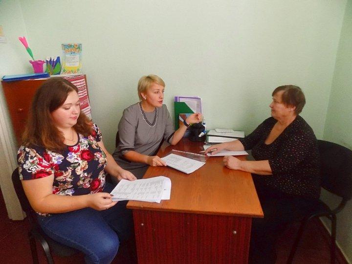 Проведення моніторингу освітньої діяльності ДНЗ № 5 «Іванко»