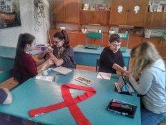 Ми – проти СНІДу