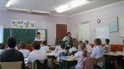 Семінар учителів математики