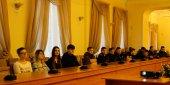Енергоатом провів для старшокласників Іванківського району Київщини ознайомчу поїздку в КПІ
