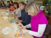 Семінар для працівників районної психологічної служби з питань розвитку та корекційно-розвивальної роботи з дітьми з особливими потребами