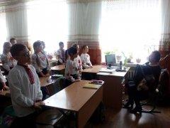 Районний семінар для вчителів музики