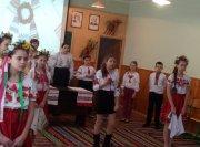 21 грудня на базі Іванківської ЗОШ І-ІІІ №1  пройшов  районний семінар для вчителів української мови та літератури