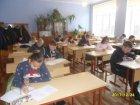 Відбувся районний  етап  Всеукраїнської  учнівської  олімпіади  із  зарубіжної  літератури
