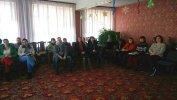 Круглий стіл МО практичних психологів та соціальних педагогів