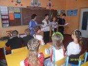 Мовленнєво-комунікативні вміння учнів на уроках української мови