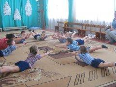 Засідання творчої групи інструкторів з фізкультури