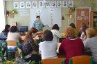 Відбулось чергове засідання обласної педагогічної студії вчителів географії та економіки