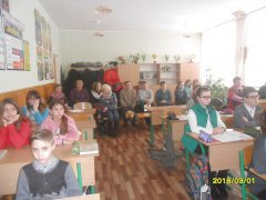 Семінар-практикум для вчителів зарубіжної літератури