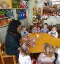 Відбулось засідання «Школи педагогічної майстерності» для вихователів  ДНЗ та НВО Іванківського району