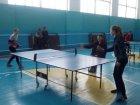 Районні змагання з тенісу серед юнаків та дівчат