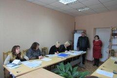 Підсумкове засідання атестаційної комісії