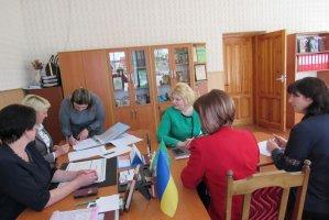 Підсумки конкурсу на посаду директора КЗ ІРР «Інклюзивно-ресурсний центр»