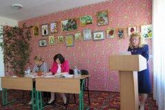 Розширене засідання колегії відділу освіти