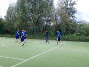 Міжшкільний турнір з міні футболу
