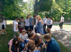Літній мовний табір «GoCamps»