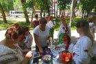 Обласний фестиваль «Таланти твої, Київщино!»